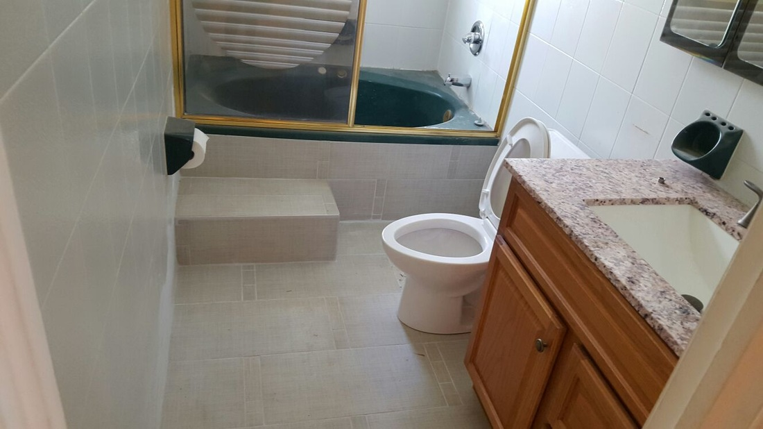Staten Island Bathroom Remodeling Contractors Staten Island Remodel - Bathroom renovation staten island ny